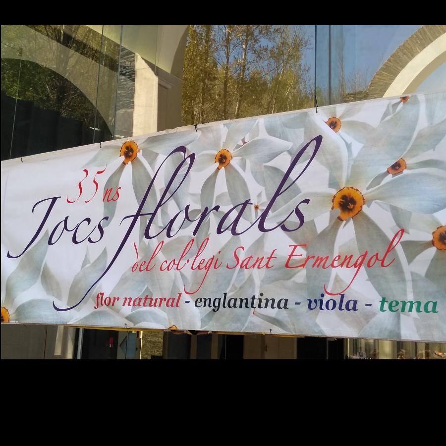 (SECUNDÀRIA) FESTA DE MARIA AUXILIADORA