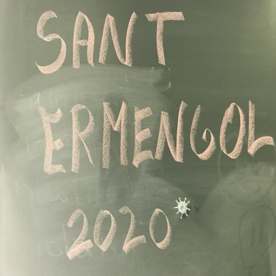 (ESO / BAT) SANT ERMENGOL 20-21